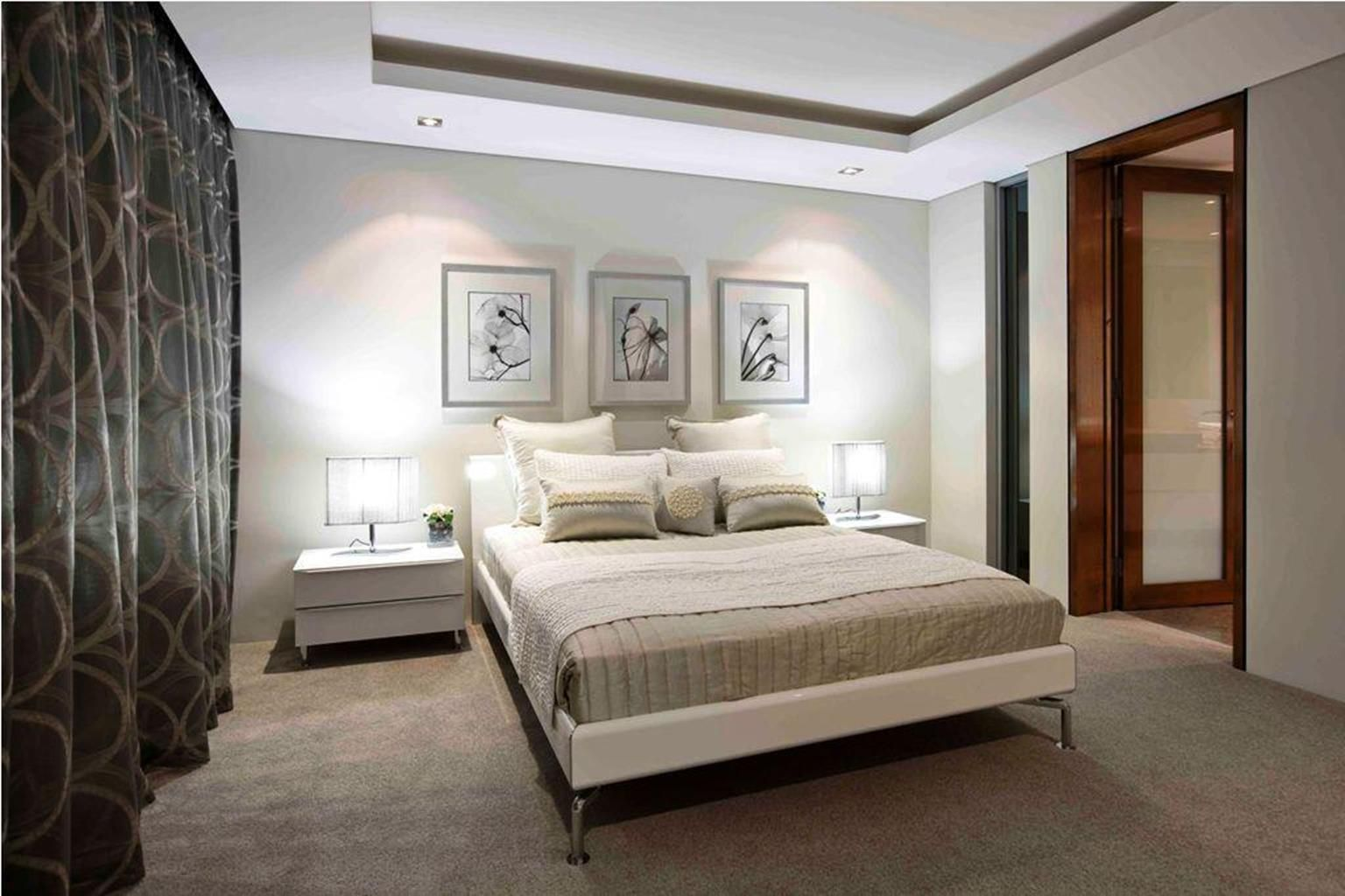 43 Perfect Small Bedroom Decorating Ideas On A Budget Small Guest Rooms Guest Bedroom Decor Guest Bedrooms