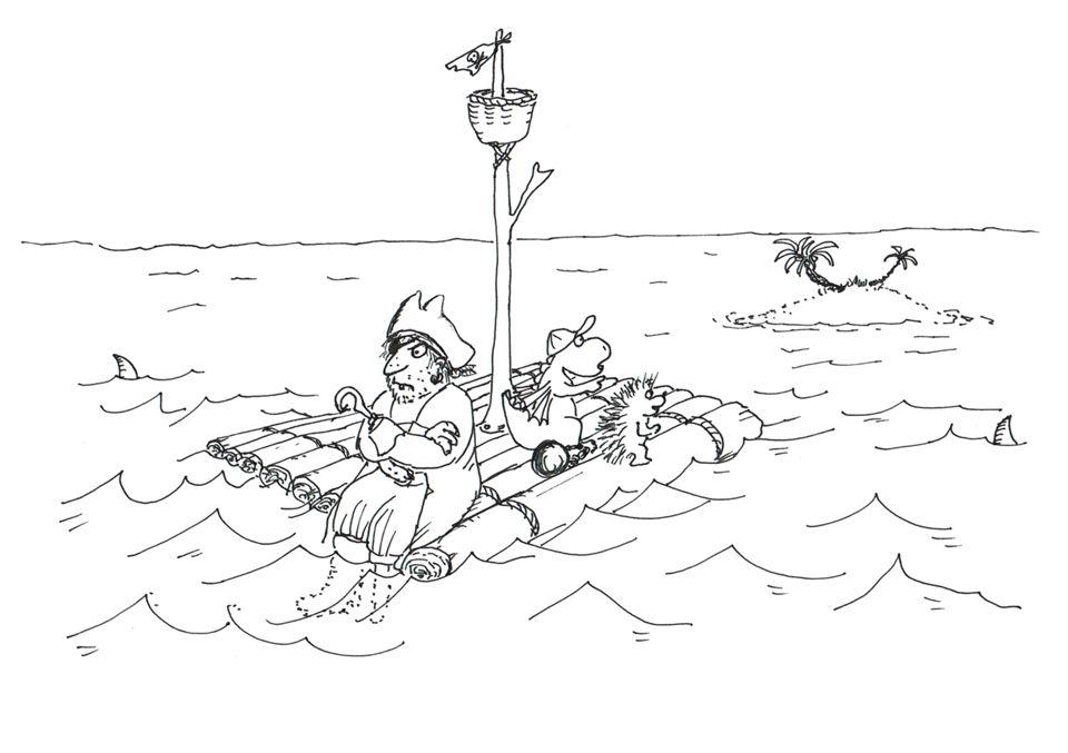 2015 08 Der Kleine Drache Kokosnuss Und Die Wilden Piraten Ausmalbild Drache Kokosnuss Der Kleine Drache Kokosnuss Kokosnuss