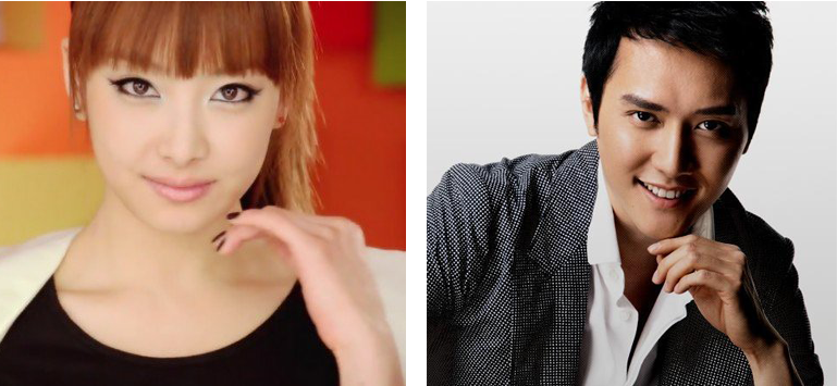 f(x)'s Victoria and Feng Shao Feng reported to be dating! - http://www.kpopmusic.com/artists/fxs-victoria-and-feng-shao-feng-reported-to-be-dating.html