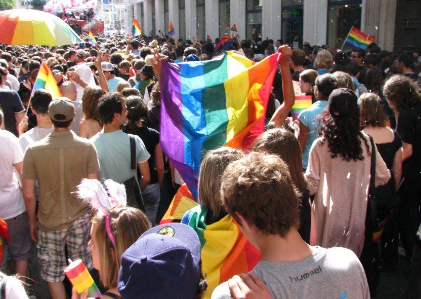 marseille rencontre gay à Annemasse