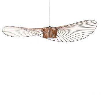 Petite Friture Vertigo pendant, large, copper | Copper