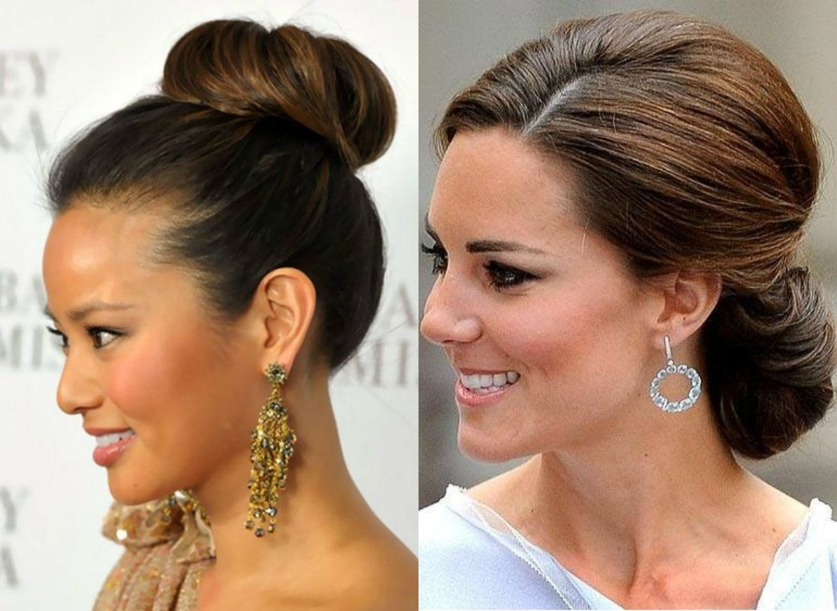 6 top trendy updo hairstyles 2017 spring buns hair trends 2017 6 top trendy updo hairstyles 2017 spring buns pmusecretfo Choice Image