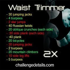 small waist workout  google search  getting summer ready