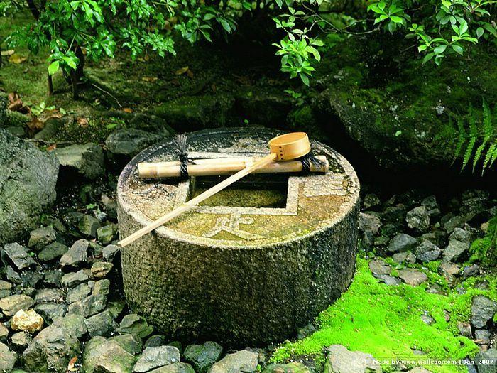 Japanese Garden In Kyoto Zen Of 7