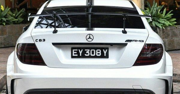 Mercedes-Benz C 63 amg black series | Drives n rides | Pinterest | Black