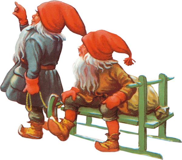 Tube Image Noel.Tube Noel Personnage Rosebrook Decoupage Christmas Elf