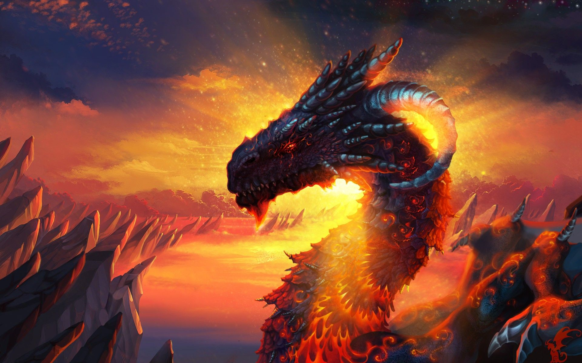 epic fantasy wallpapers high resolution | amazing wallpapers