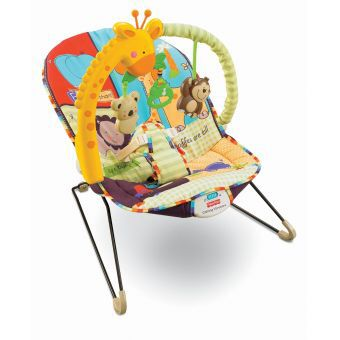 0e5104906 Silla vibradora Fisher Price | Niños y bebés | Fisher price, Bebe y ...