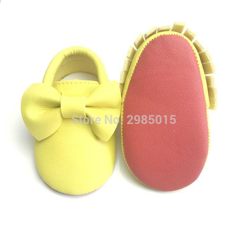 Bezplatna Wysylka Czerwonej Podeszwie Szopka Buty Fredzle Dziewczynek Buty Pu Skorzane Buty Dzieciece Mokasyny Dzieciece Miekkie Dno N Baby Shoes Shoes Fashion