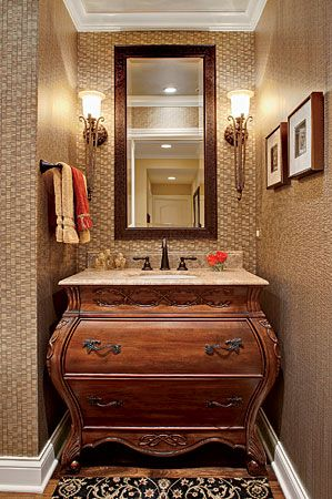 The Jewel Box Home Traditional Bathroom Designs Bathroom Design Condo Bathroom