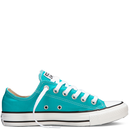 af907db247d Sneaker. Chuck Taylor All Star Fresh Colors mediterranean Teal Converse