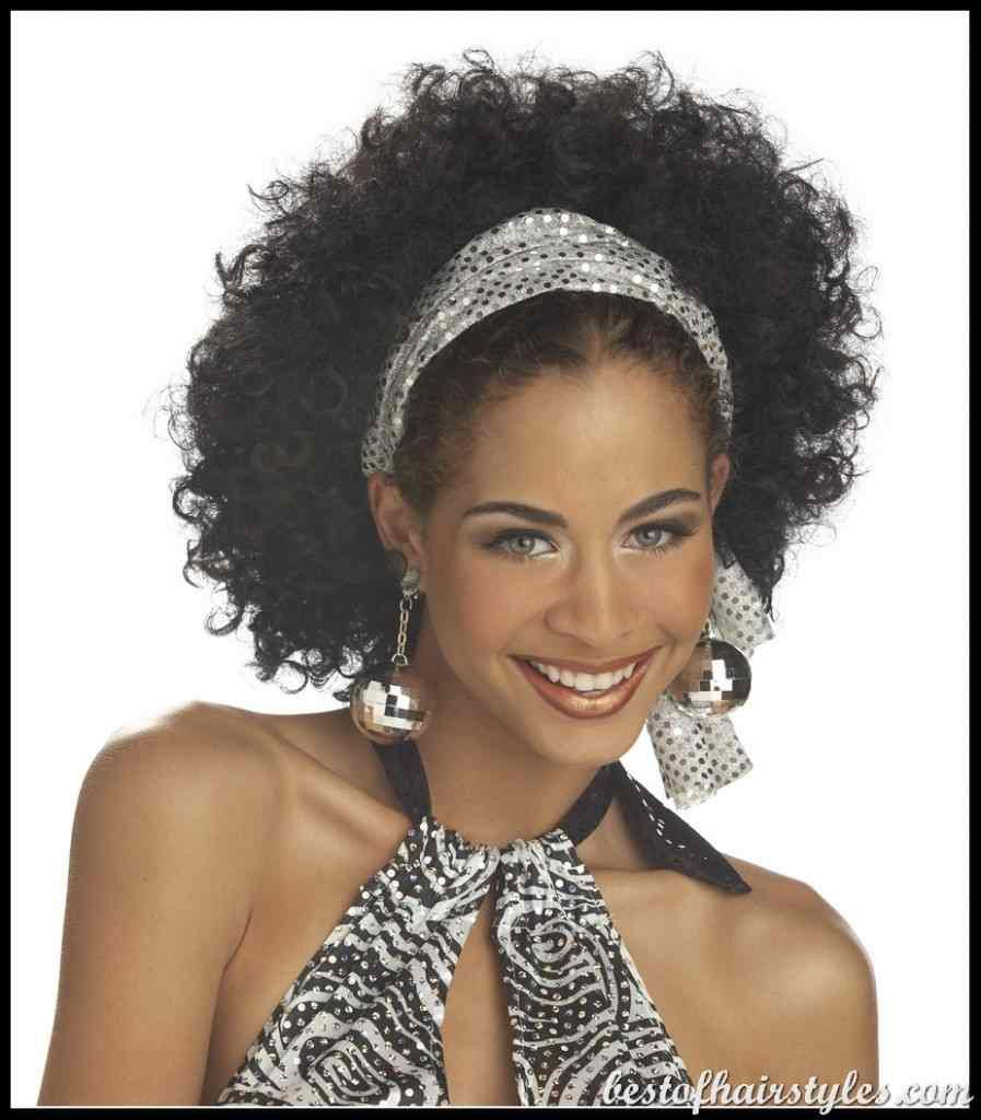 Marvelous 1000 Images About Decades On Pinterest 70S Party 80S Party And Short Hairstyles For Black Women Fulllsitofus