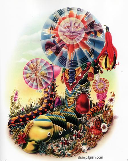 Image result for butterfly ball alan aldridge