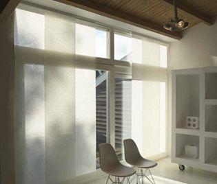 panneau japonais st maclou rideaux pinterest. Black Bedroom Furniture Sets. Home Design Ideas
