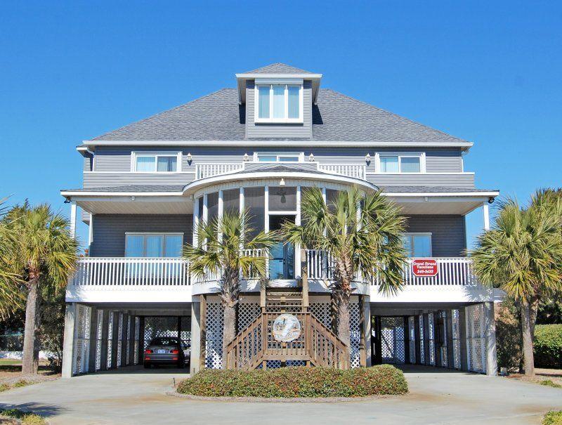 Marvelous Myrtle Beach Beach Houses For Rent Part - 7: A Stoneu0027s Throw - North Myrtle Beach House Rentals - North Myrtle Beach  Rental Houses Vacation