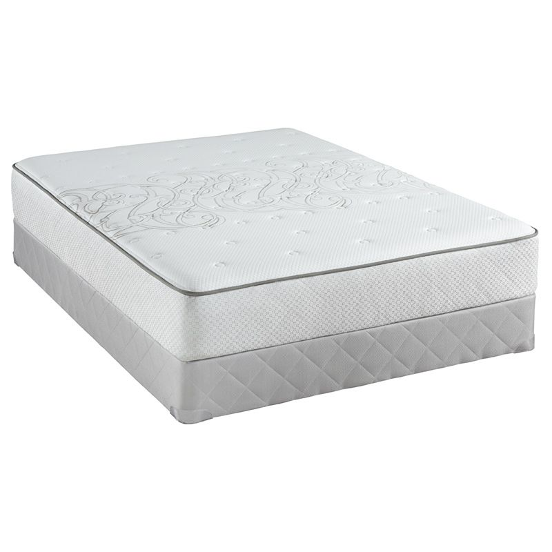 Sealy Posturepedic Watson Court Firm Mattress Queen Pcrichard Com 510589 Q Sealy Posturepedic Mattress Firm Mattress