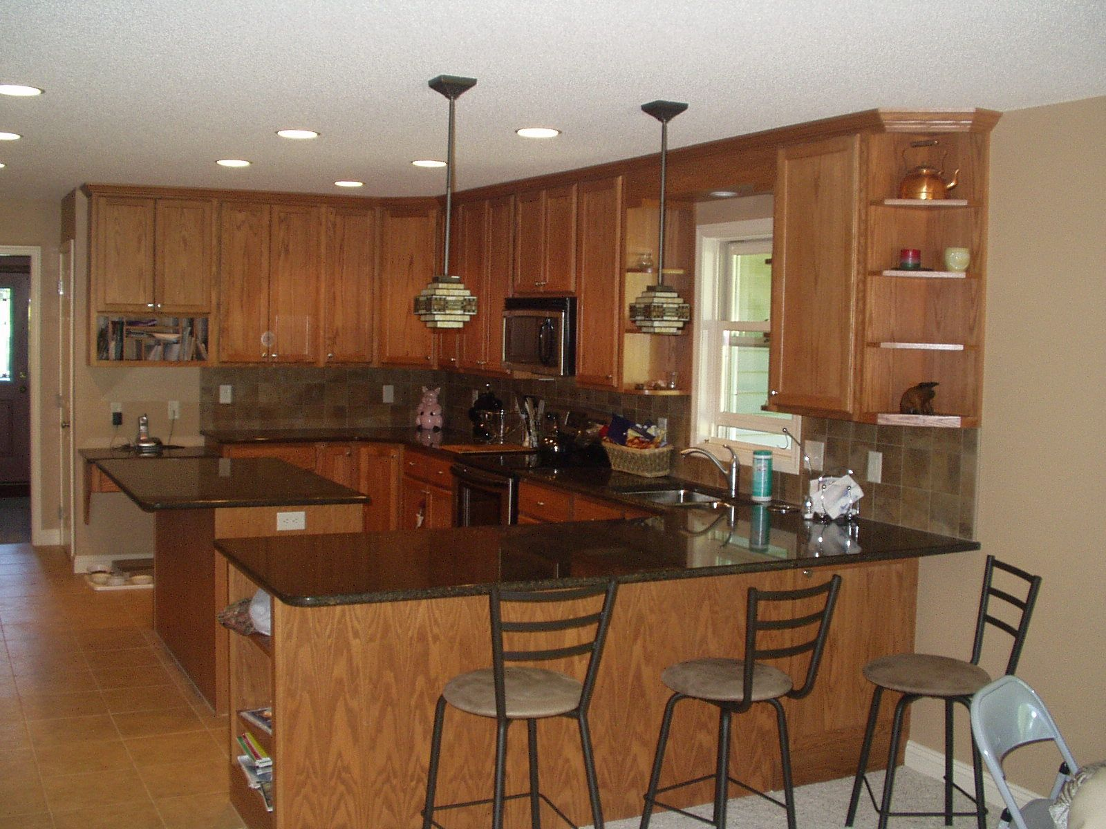 u shape kitchens kitchen complete kitchen remodel home kitchens kitchen remodel pictures on kitchen ideas u shaped id=78468
