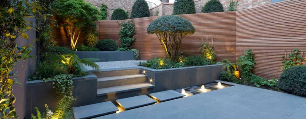 Gartengestaltung 11 einfache ideen zum nachahmen garten - Gartenpflanzen straucher ...