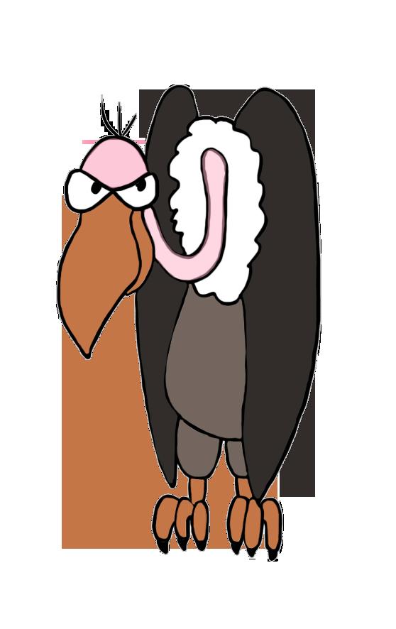 vulture drawing in color appliqu patterns pinterest vulture rh pinterest com vulture clipart black and white vulture clipart images
