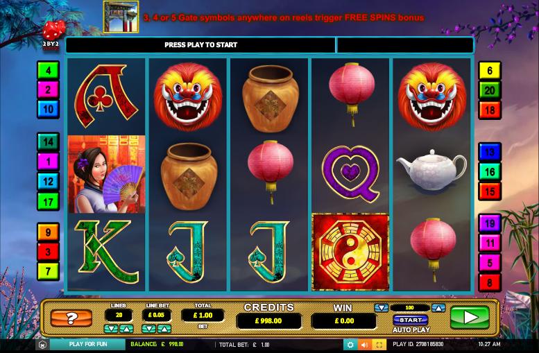 Play pai gow poker
