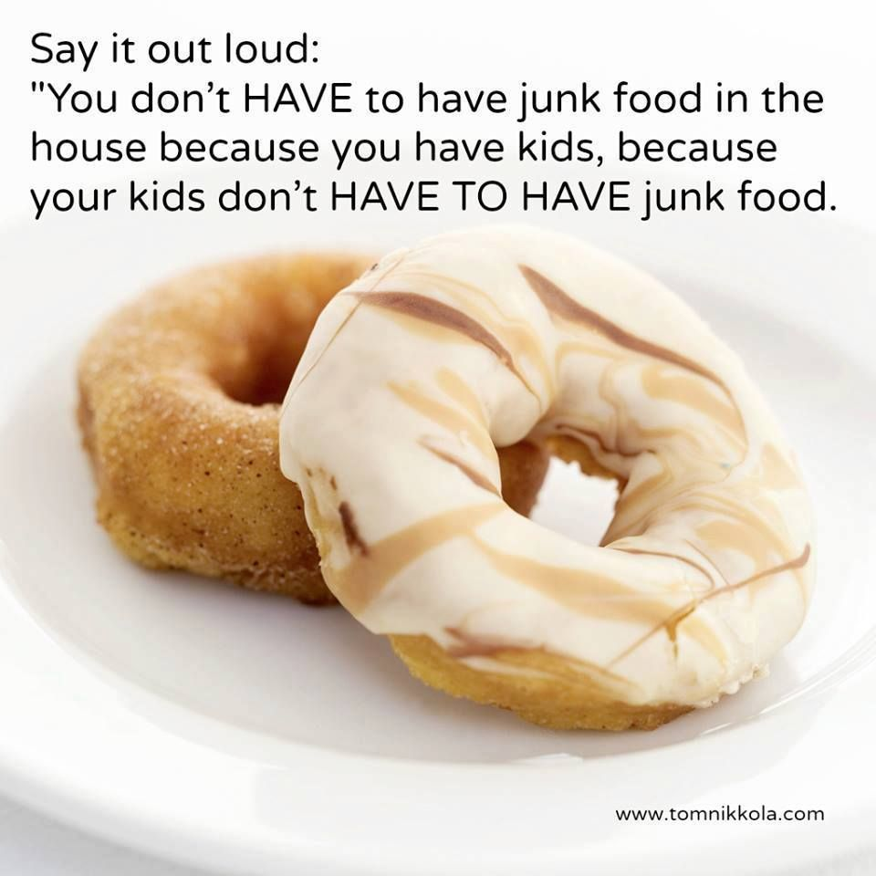 """Excuses, Excuses. Don't """"blame Your Kids"""". Be Responsible"""