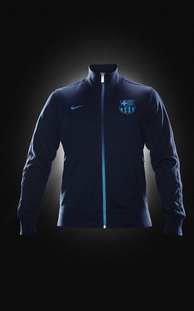 FcBarcelona Official Nike Kit  3a8ea3300ed