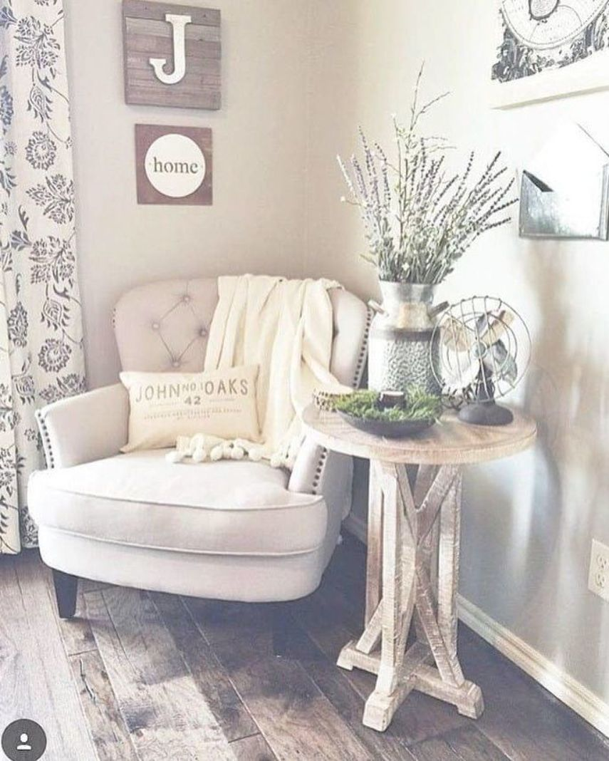 Rarely Undreamed Of Rustic Home Decor