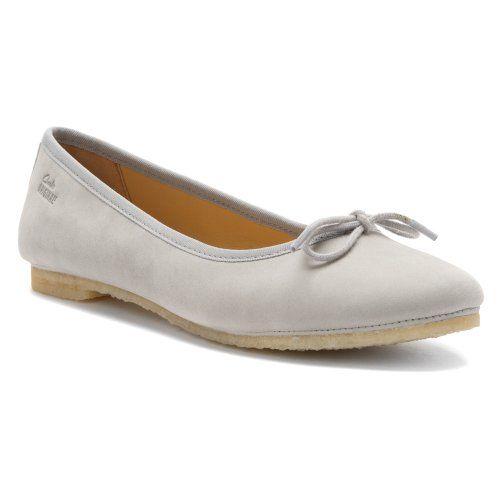 Best Flat Shoes | Clarks Womens Originals Lia Grace Ballet FlatGreen11 M US  >>>