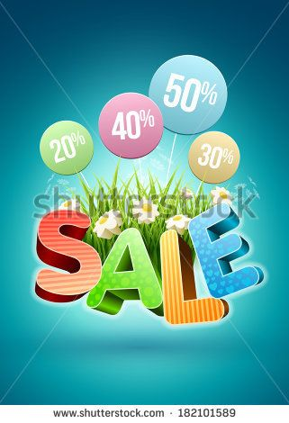 Fotos stock Summer sale, Fotografia stock de Summer sale, Summer sale Imagens stock : Shutterstock.com