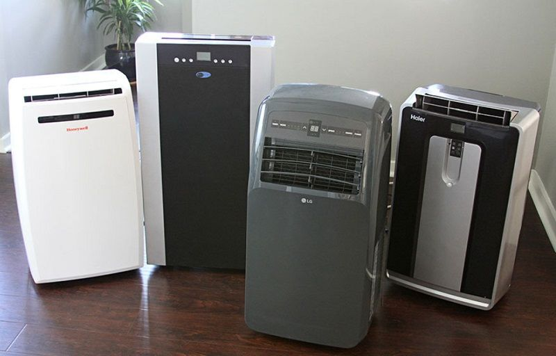 Best Portable Air Conditioner For Grow Room 2019 Grow Tent Ac