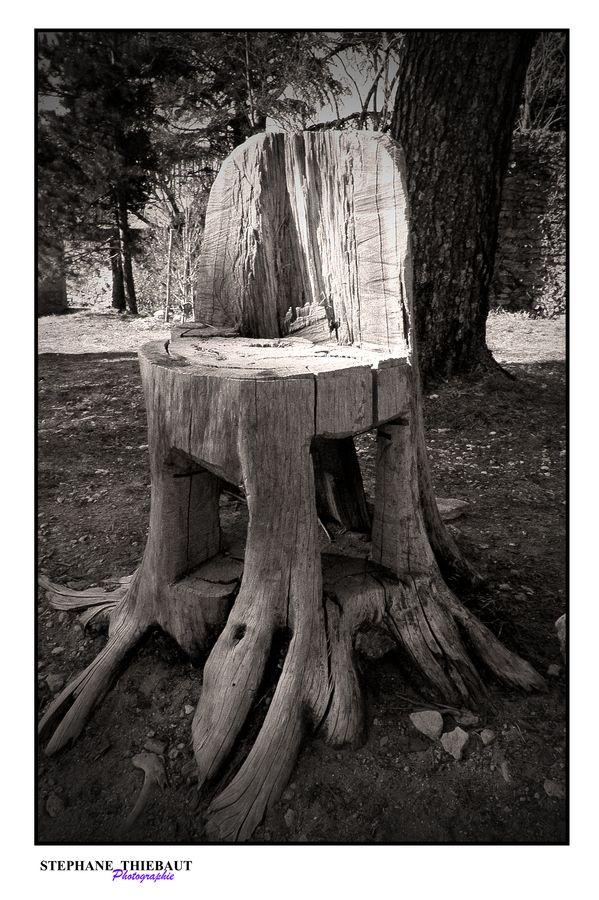 Una Buona sedia