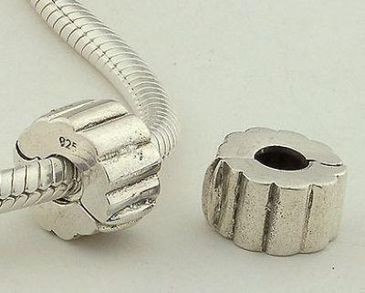 Pandora Cyber Monday 2013 Sterling Silver Clip KT012