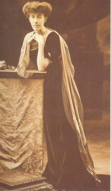 Hélène d'Orléans (1871-1951) duchesse d'Aoste
