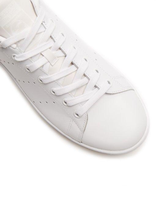 Adidas Originals Stan Smith Low Top Leather Trainers sueño moda