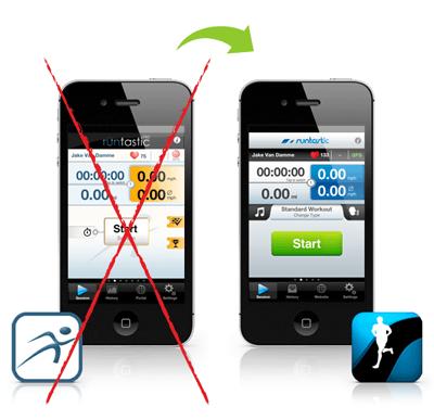 Sprachtrainer App