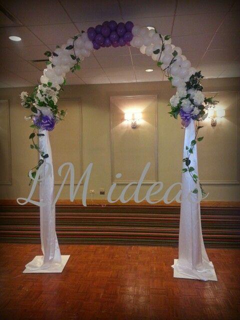 Weeding arch arco para boda arches pinterest ideas para fiestas Ideas para decorar un arco de boda