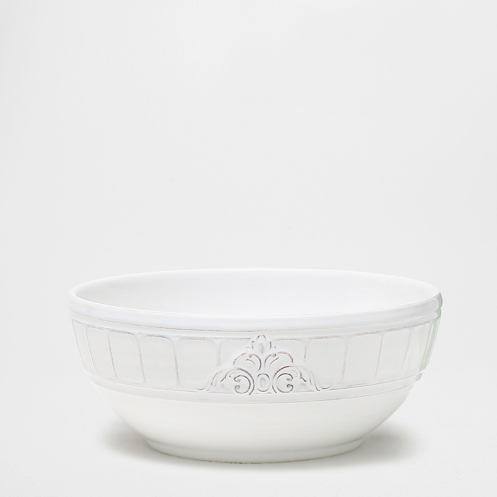 RAISED-EDGE EARTHENWARE SALAD BOWL - Serving Dishes - Tableware | Zara Home Ireland & RAISED-EDGE EARTHENWARE SALAD BOWL - Serving Dishes - Tableware ...