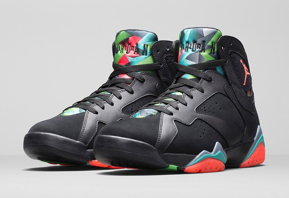 buy air jordan 7 marvin the martian tattoos