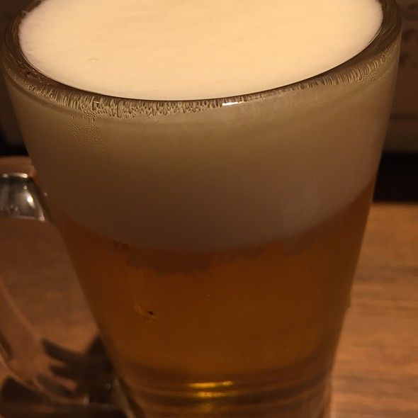 さ竹 - ビール - Foodspotting