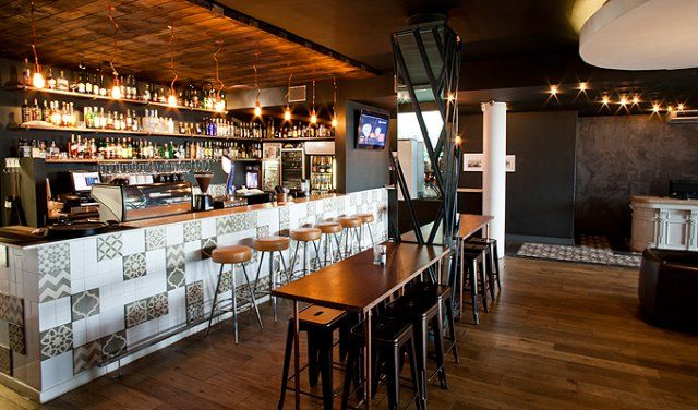 Best Sundowner & Cocktail Spots in Sea Point, Camps Bay & Cape Town