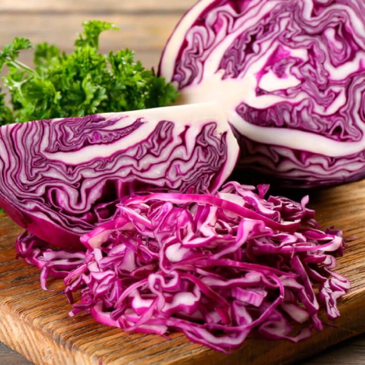 Red Cabbage: The Disease-Fighting, Gut-Healing Superfood