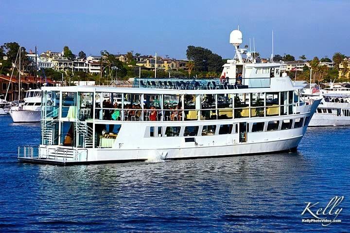 Wedding Venue Aboard The Yacht Destiny W Electra Cruises