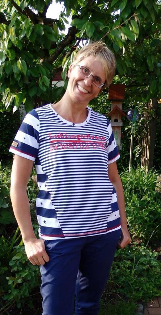 Lady Aimee, Kreativ-FREEbook - farbenmix Online-Shop - Schnittmuster ...
