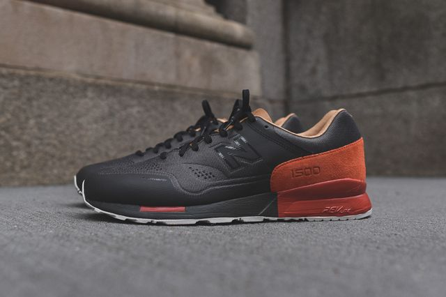 UPDATE: Check out these on foot shots courtesy of Titolo. And New ...
