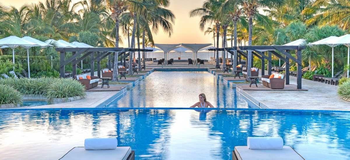 Luxury Panama Beach Resort Jw Marriott Hotel Buenaventura