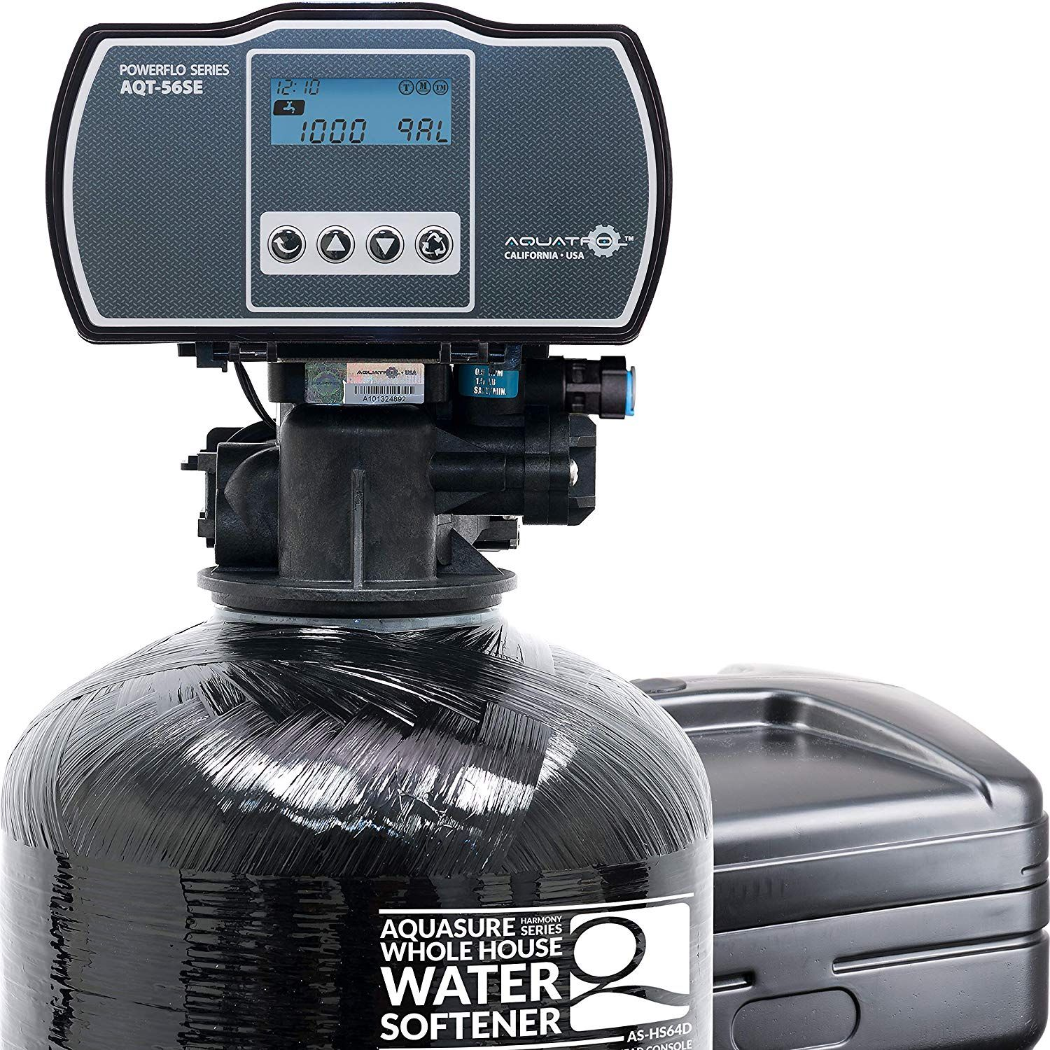 best water softener brands Water softener, Water