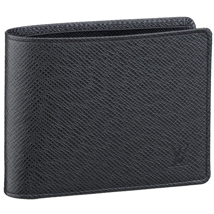 Billfold with 6 credit card slots louis vuitton wallet