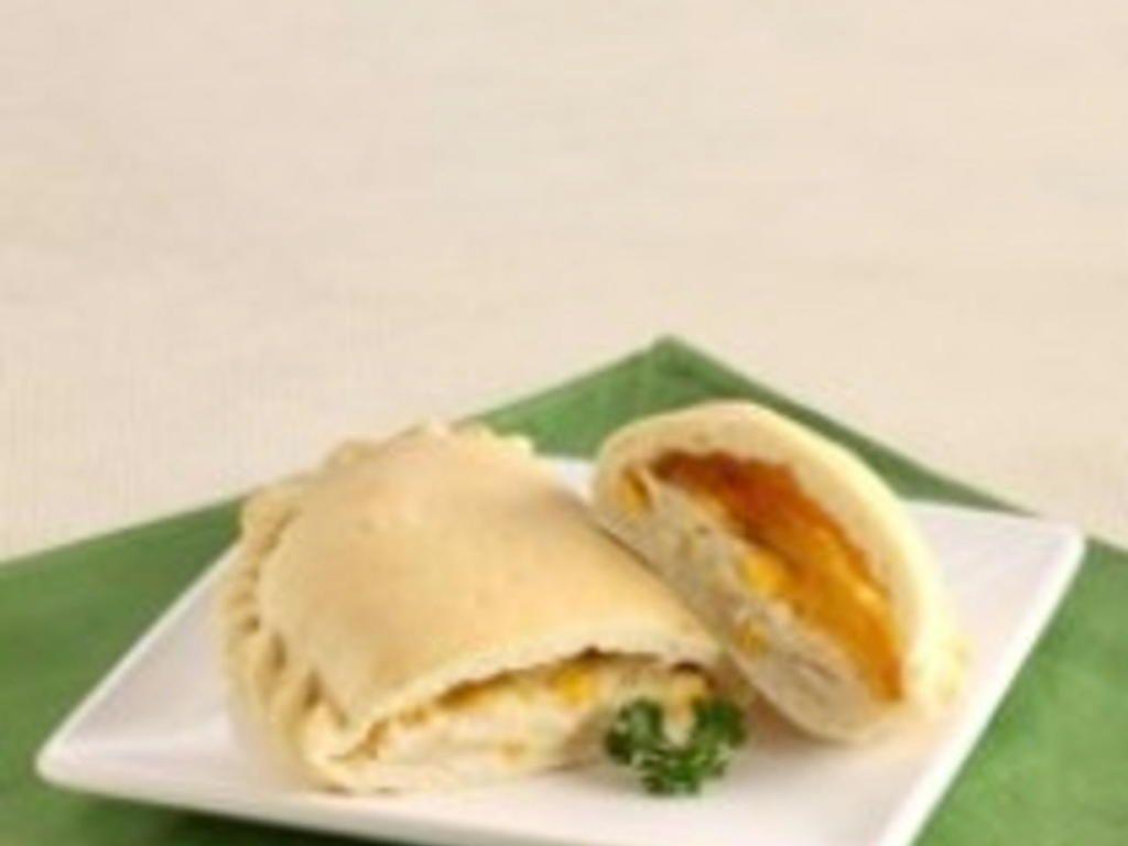 Resep Resep Kue Pizza Calzone Krim Jagung Oleh Kueresep Com Craftlog Resep Resep Kue Kue Pizza Resep