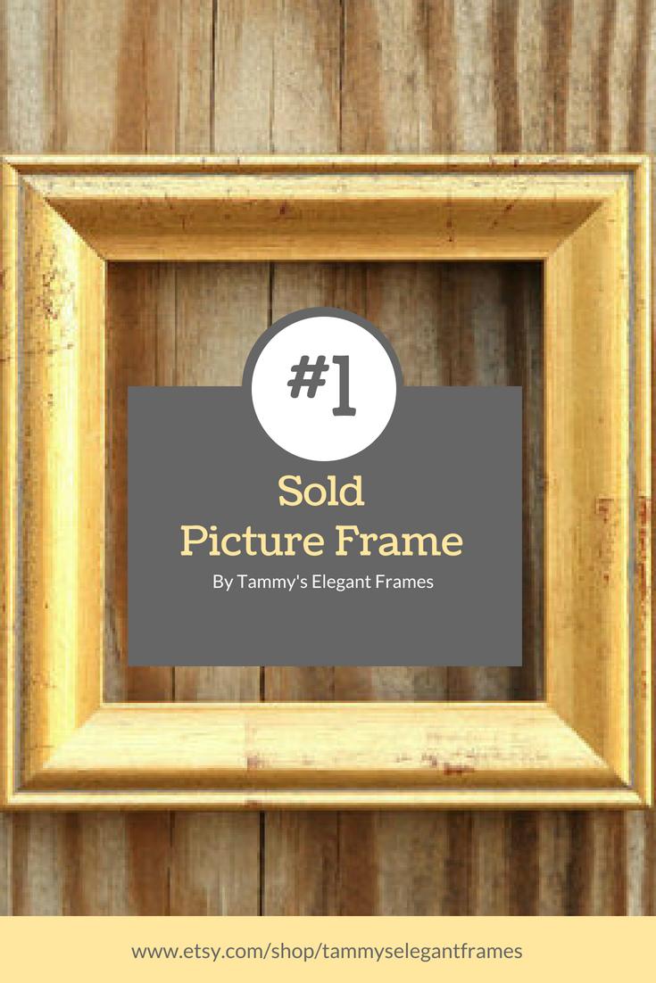 Wall Decor Vintage Gold Frame Gold Leaf Picture Frame Frame Set 5x7 Frame 8x10 Frame 9x12 Frame 14x18 Frame Small Gold Photo Frames Picture Frames Frame