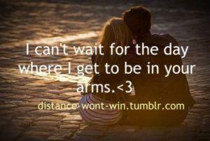 Romantic Long Distance Relationship Quotes Long Distance
